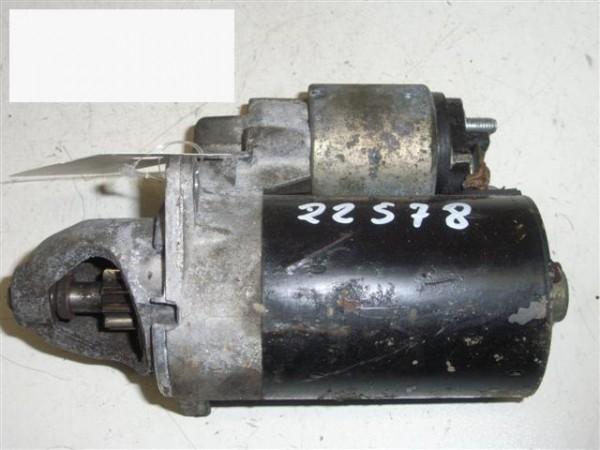 Anlasser komplett - ALFA ROMEO 145 (930) 1.4 i.e. 1113004