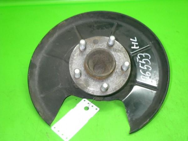 Radnabe hinten links - FORD S-MAX (WA6) 2.0 TDCi 1778502