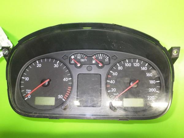 Kombiinstrumente - VW TRANSPORTER T4 Kasten (70XA) 1.9 TD 110.008.934