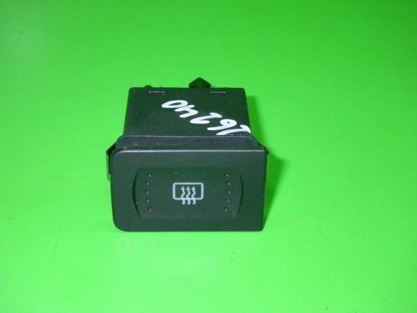 Schalter Heckscheibenheizung - VW GOLF IV (1J1) 1.4 16V 1J0959621C