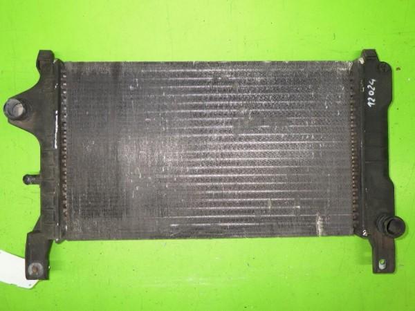 Wasserkühler - FORD FIESTA III (GFJ) 1.4