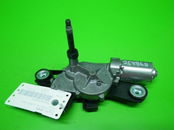 Wischermotor hinten - FORD FIESTA VI 1.25 0390201860, 1774291