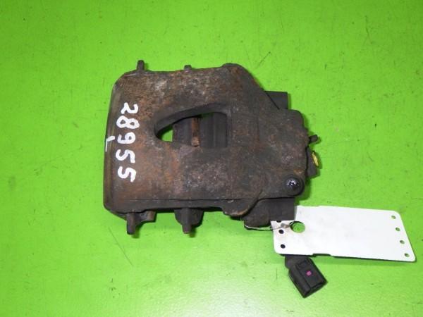 Bremssattel vorne links - VW GOLF V Variant (1K5) 1.9 TDI 1K0615123D
