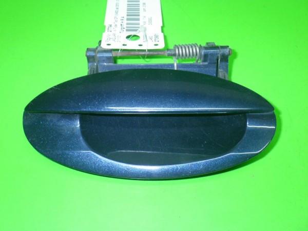 Türgriff hinten rechts außen - JAGUAR X-TYPE (CF1_) 2.2 D C2S45752XX