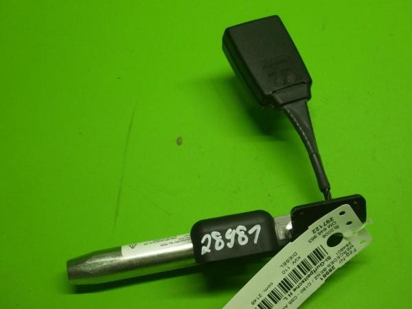 Sicherheits-Gurtpeitsche hinten links - MERCEDES-BENZ C-KLASSE T-Model (S203) C 220 CDI