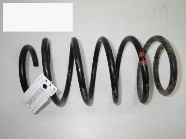 Feder vorne links - AUDI (NSU) 100 Avant (44, 44Q, C3) 2.3 E quattro