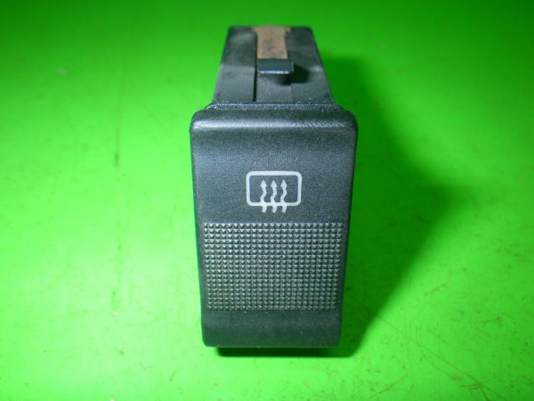Schalter Heckscheibenheizung - AUDI (NSU) 100 Avant (4A, C4) 2.8 E quattro 8