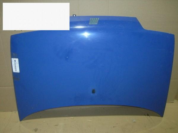 Motorhaube - FIAT 124 1400