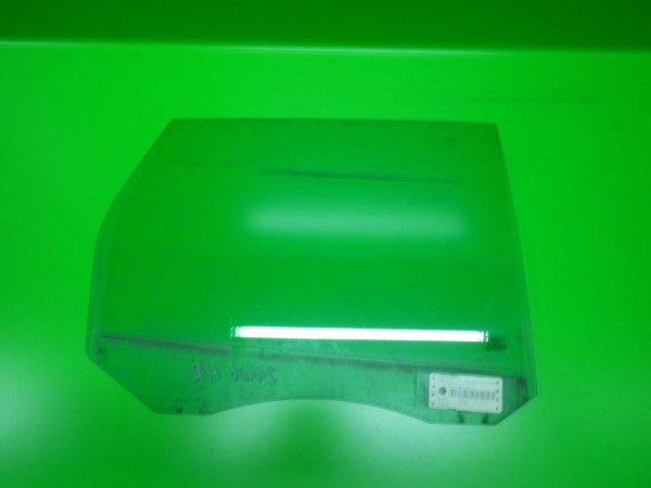 Türscheibe hinten rechts - FORD FOCUS II Stufenheck (DA_) 1.8 TDCi