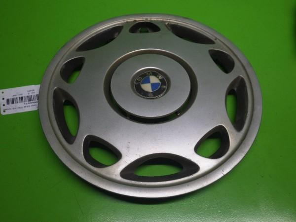 Radvollblende hinten links - BMW 3 Compact (E36) 316 i 36.13-1180104