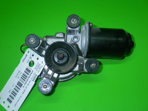 Wischermotor vorne - MAZDA 323 S VI (BJ) 1.5 16V