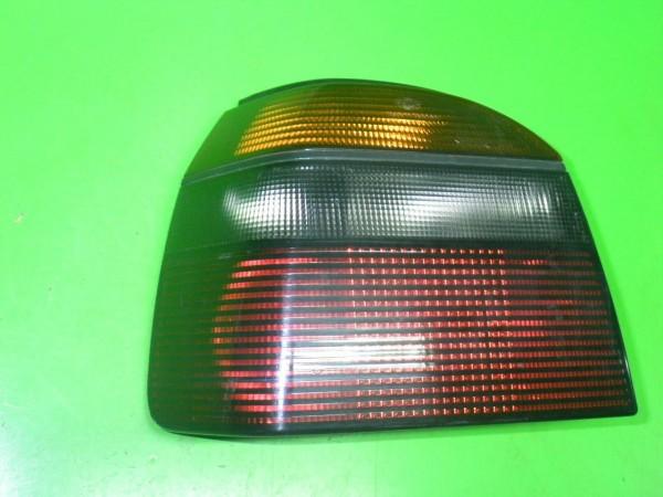 Schlussleuchte links komplett - VW GOLF III (1H1) 1.6 1h6945111B
