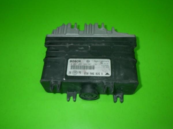 Steuergerät Motor - VW GOLF III (1H1) 1.4 0261203302