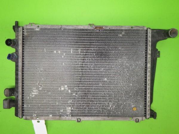 Wasserkühler - OPEL CALIBRA A (85_) 2.0 i Turbo 4x4