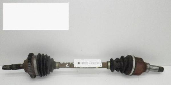 Gelenkwelle Antriebswelle vorne links - PEUGEOT 206+ (T3E) 1.4 i