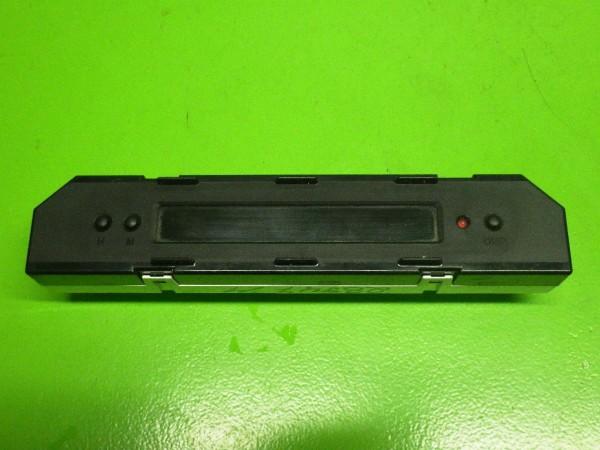 Display - SUZUKI SWIFT III (MZ, EZ) 1.5 (RS 415) 3460062J50