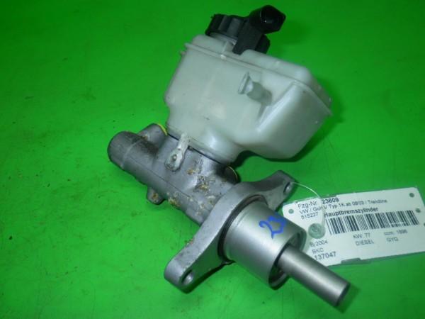 Hauptbremszylinder - VW GOLF V (1K1) 1.9 TDI 1K1614019K