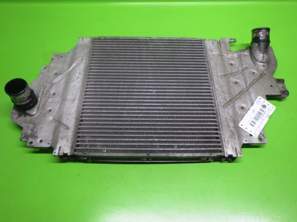 Ladeluftkühler - RENAULT CLIO II (BB0/1/2_, CB0/1/2_) 1.5 dCi (B/CB08) 8200252209