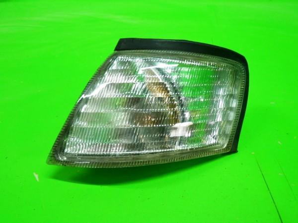 Blinkleuchte vorne links komplett - NISSAN (DATSUN) PRIMERA Hatchback (P11) 2.0 16V