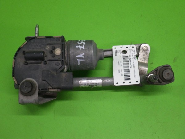 Wischermotor vorne links - VW TOURAN (1T1, 1T2) 2.0 TDI 16V 3397020665