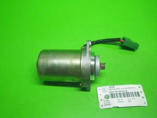 Motor Servolenkung - OPEL CORSA B (73_, 78_, 79_) 1.0 i 12V 001407140