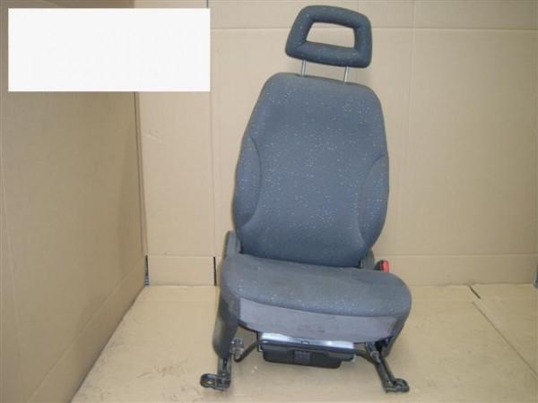 Sitz vorne rechts komplett - SUZUKI IGNIS (FH) 1.3