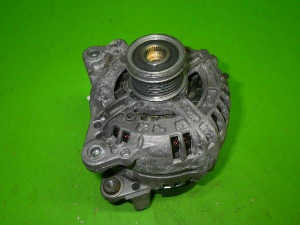 Lichtmaschine - SEAT IBIZA IV (6J5, 6P1) 1.2 TSI 0124525201