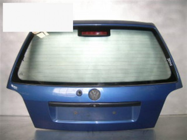 Hecktür - VW GOLF III (1H1) 1.8 1H6827025J