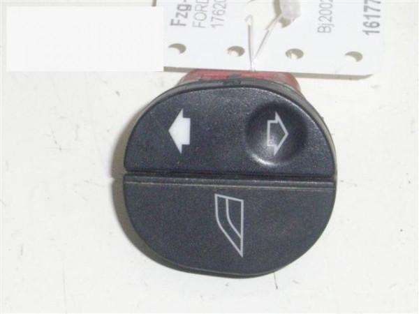 Schalter Fensterheber Tür vorne rechts - FORD FIESTA V (JH_, JD_) 1.3 96FG14529AC