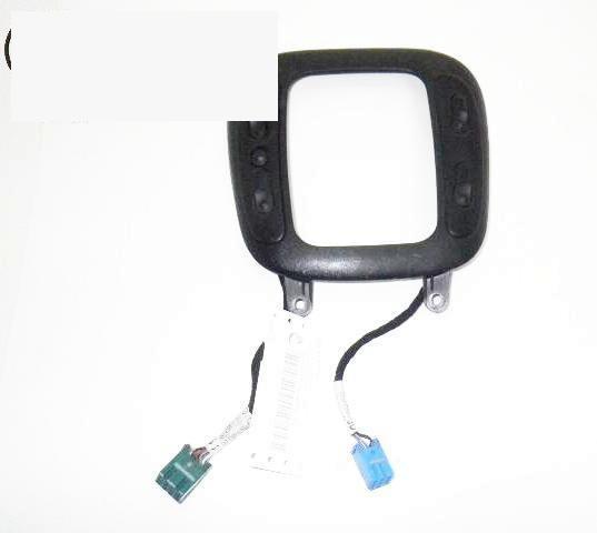 Schalter Fensterheber Tür vorne links - OPEL VECTRA B Caravan (31_) 2.0 i 16V