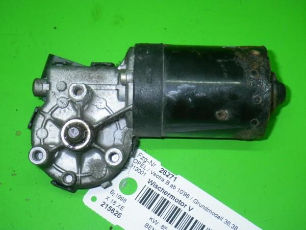 Wischermotor vorne - OPEL VECTRA B Caravan (31_) 1.8 i 16V 390241142