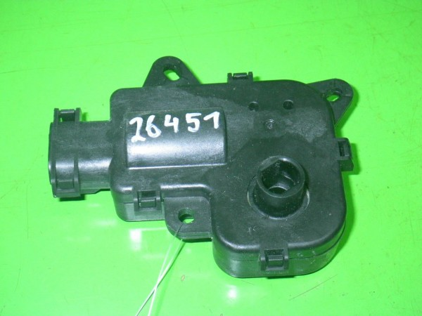 Stellmotor Lüftung links - RENAULT ESPACE IV (JK0/1_) 1.9 dCi (JK0U, JK0G) 52485400