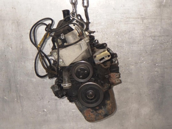 Motor ohne Anbauteile - FORD KA (RB_) 1.3 i JJD