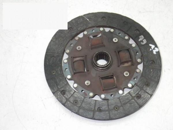 Kupplungsscheibe - TOYOTA COROLLA Compact (_E9_) 1.3 (EE90)