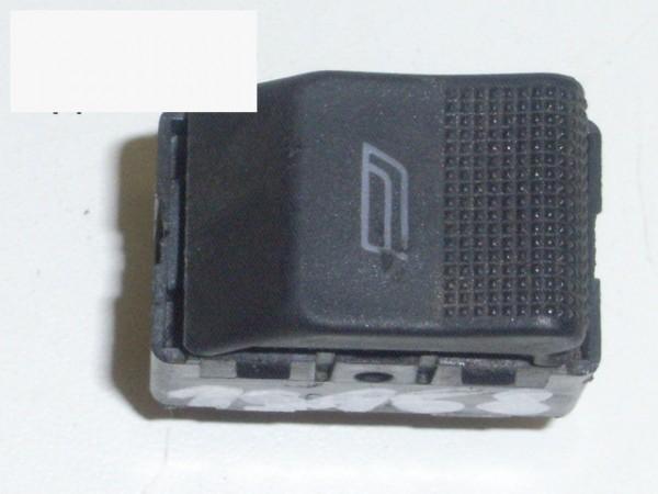 Schalter Fensterheber Tür hinten links - AUDI (NSU) A4 (8D2, B5) 1.8 4D09598
