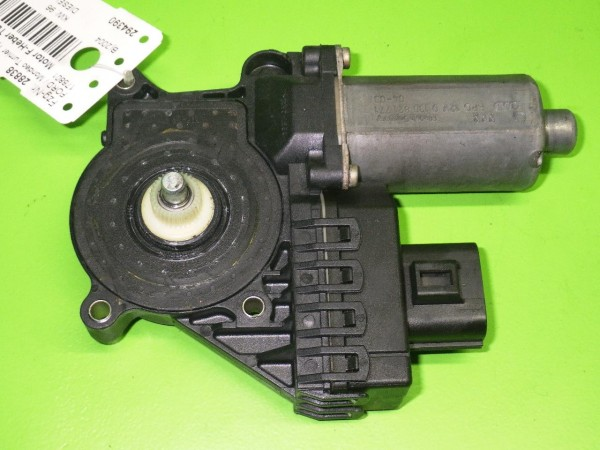 Motor Fensterheber Tür vorne rechts - FORD MONDEO III Turnier (BWY) 2.0 TDCi 01308217