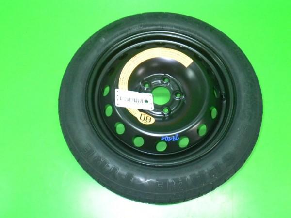 Notrad Sonderreifen - ALFA ROMEO 156 Sportwagon (932_) 2.4 JTD (932.BXC00)