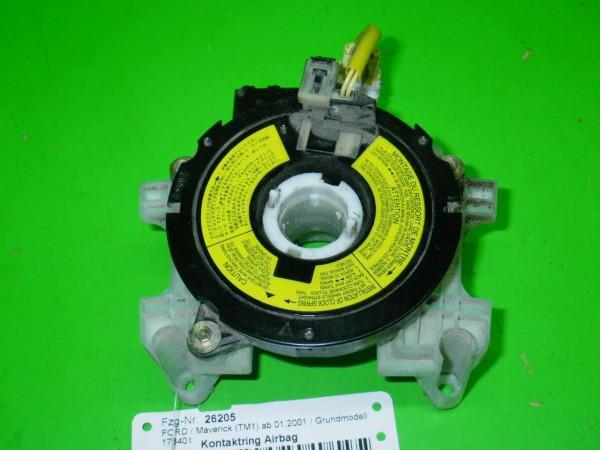 Kontaktring Airbag - FORD MAVERICK 3.0 V6 24V 2L8T-14K147-AA