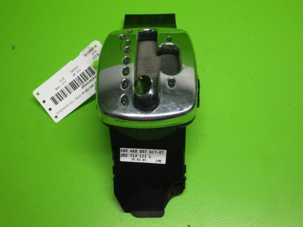 Schaltanzeige - VW PASSAT (3B3) 1.9 TDI 3B0713111L
