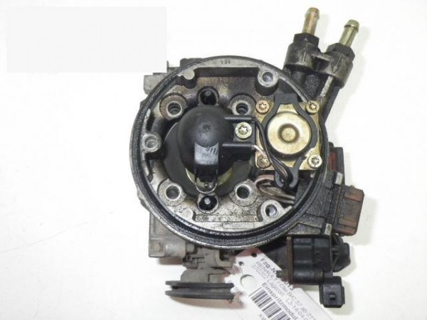 Einspritzmodul Monopoint - RENAULT CLIO I (B/C57_, 5/357_) 1.2 (B/C57R) 0438201088