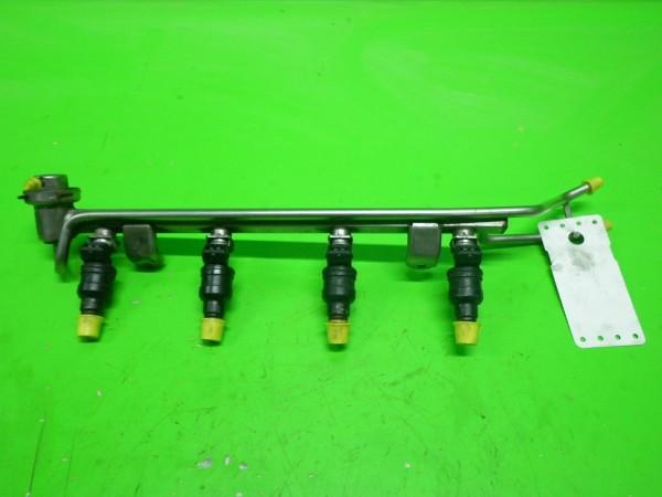 Einspritzdüse Zyl 1 - AUDI (NSU) A3 (8L1) 1.8 T