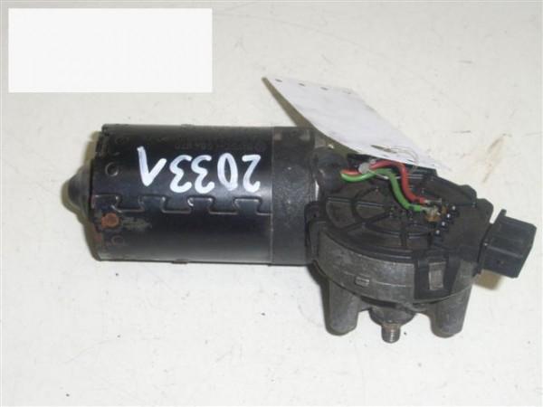 Wischermotor vorne - PEUGEOT 206 Schrägheck (2A/C) 1.4 i 0390241360