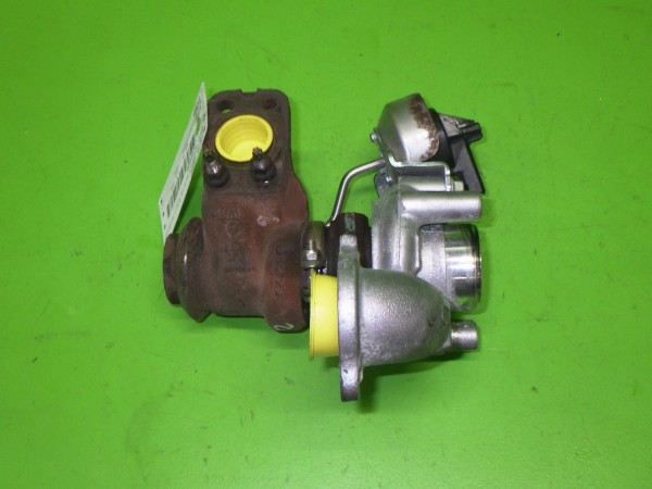 Turbolader - OPEL CROSSLAND X (P17) 1.6 Turbo D (08, 68) 03642414
