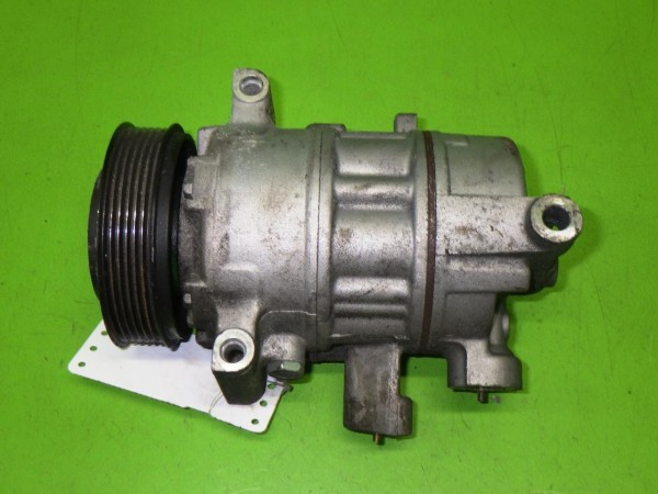 Kompressor Klima - SEAT ALTEA XL (5P5, 5P8) 1.9 TDI 8FK351135921