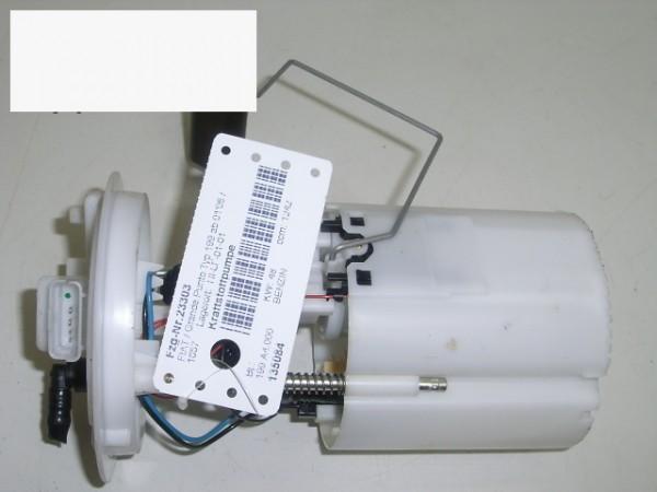 Kraftstoffpumpe - FIAT GRANDE PUNTO (199_) 1.2 580314137