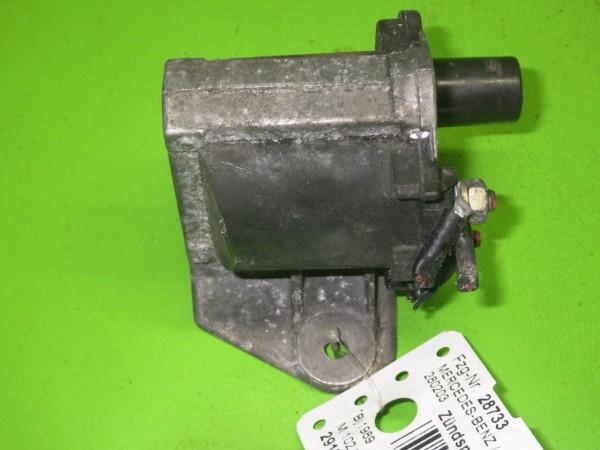 Zündspule - MERCEDES-BENZ 190 (W201) E 2.0 0001585403