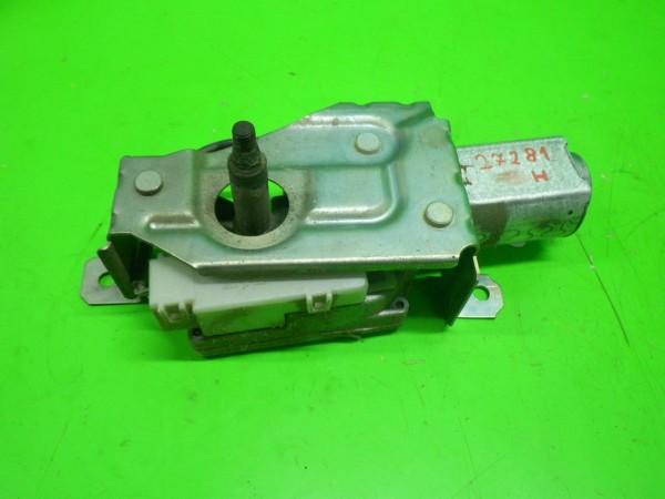 Wischermotor hinten - FIAT DOBLO Cargo (223) 1.2 (223ZXA1A) 0046816698