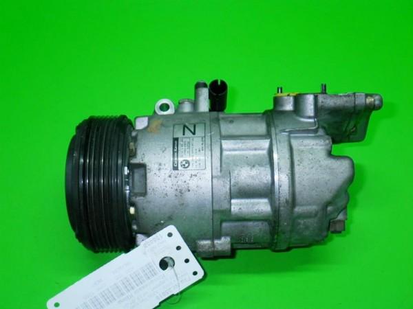 Kompressor Klima - BMW 3 Compact (E46) 318 ti 64526908660