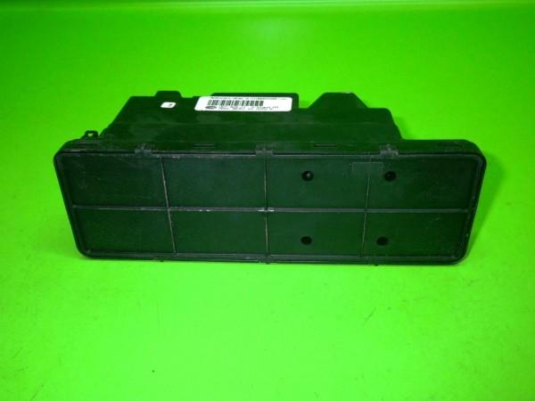 Vakuumpumpe Zentralverriegelung - MERCEDES-BENZ E-KLASSE (W210) E 300 Turbo-D (210.025)