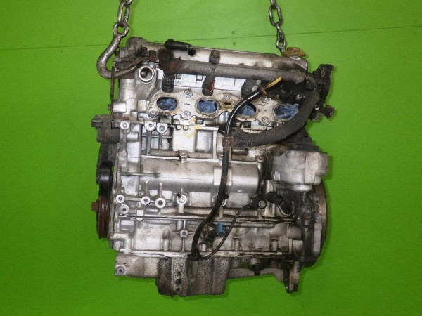 Benzinmotor Motor ohne Anbauteile Benzin - OPEL ASTRA G Coupe (T98) 2.2 16V (F07) Z 2